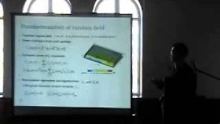 Part1 Heng Li - Efficient Non-Intrusive Uncertainty Quantification in Reservoir Simulation