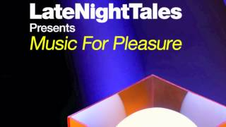Robert Palmer - Every Kinda People (Late Night Tales - Music For Pleasure)