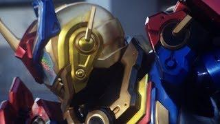 【MAD】 ビルド NEW WORLD 仮面ライダーグリス Kamen Rider Build - Build New World [Kamen Rider Grease]