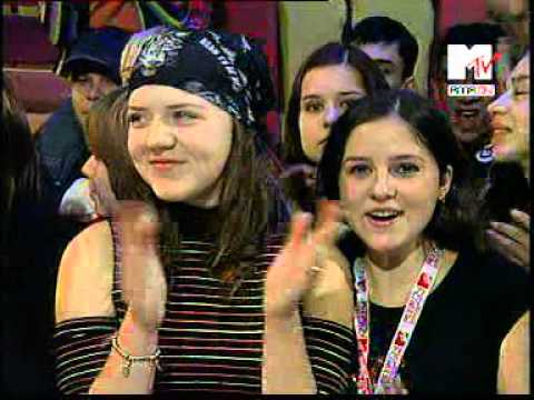The Rasmus  - Russia MTV - Total Show Interview
