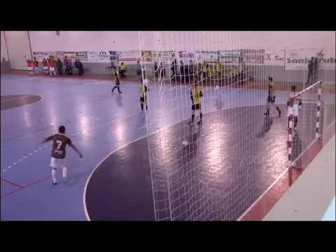 Futsal :: Carrazedo - Fafe