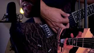 Niko Mendez - Make It Hurt (Tremonti Cover)