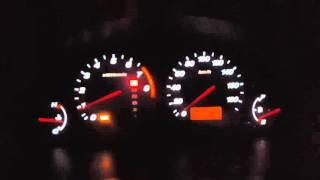 Пересвет приборной панели Honda CRV 2003 (видео) фото с полей(, 2016-01-03T06:50:52.000Z)