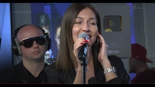 Download Filatov & Karas - Лирика (LIVE @ Авторадио) Mp3 and Videos
