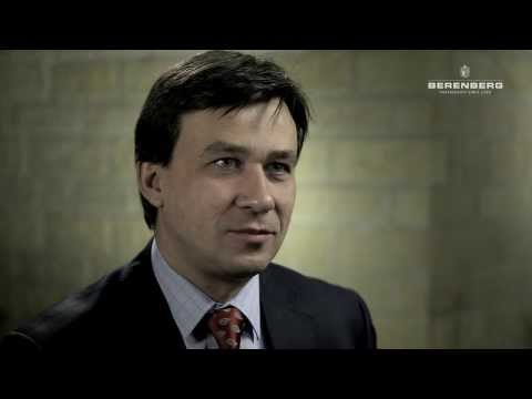 Berenberg European Conference in Penny Hill | Warsaw Stock Exchange | 04 December 2013