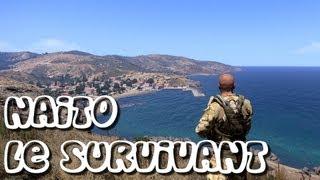 Arma 3 - Naito le Survivant - Episode 01