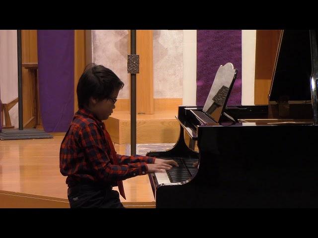 18 Beethoven, Sonata Op  27 No  2 Adagio