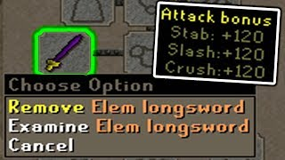 7 Crazy Things That Never Released in OSRS