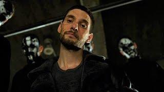 Каратель 2x10 - Каратель попадает в ловушку банды Джигсо