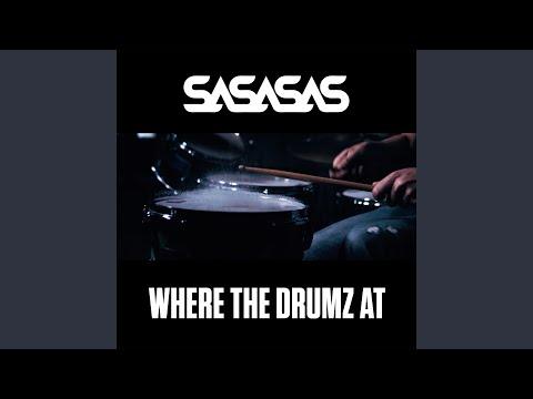 Where the Drums At (Feat. Macky Gee DJ Phantasy MC Skibadee MC Shabba D & Harry Shotta)