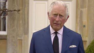 """Prinz Charles über seinen verstorbenen Vater: """"Er war ein ganz besonderer Mensch"""""""