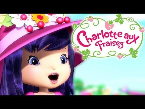 Charlotte aux Fraises ★🍓 Le Parc pour chiens 🍓 ★ Dessin Animé Aventures à Fraisi Paradis