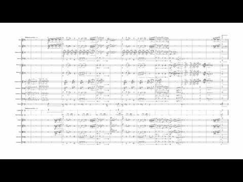 Orchestral Composition No. 23b - Fanfare on Operas - Harry Boulton