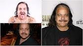 Ron Jeremy Varpos dydis kas vyksta erekcijos metu su vyru