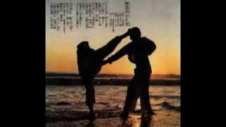 「極真空手の歌」 東京放送合唱団 原題は「極真の歌」か、第一回世界大...