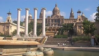 Barcelona City Tour(Your trip to Barcelona El BornGothic Quarter Gothic Barcelona Cathedral El Born Casa Batlló Park Güell The Sagrada Familia Palau Nacional, Parc de Montjuïc ..., 2014-01-19T20:14:01.000Z)