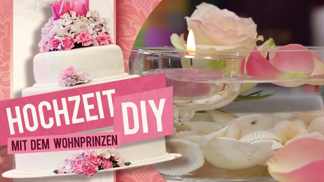 2 hochzeitsdeko tipps weddingmonday 2 youtube for Youtube hochzeitsdeko