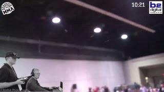 LIVE: Hardrock MMA 97 - Lexington, KY - Heritage Hall
