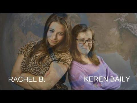 Spark it Up - Rachel Batya ft. Keren and Ayelet(Produced By Yehuda Gelb)