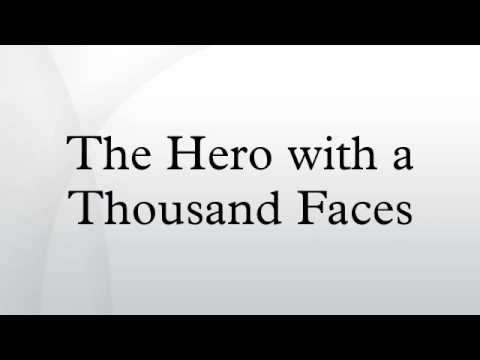 hero with a thousand faces audiobook