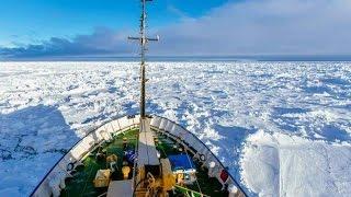 US icebreaker closing in on Australian ship stuck in Antarctic ice