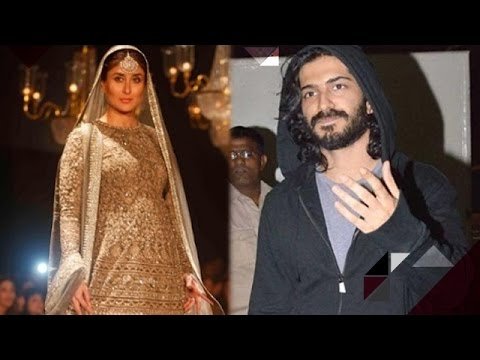 Kareena Not Playing A Pregnant Woman In 'Veere Di wedding' | Harshvardhan Kapoor's Starry Tanturms