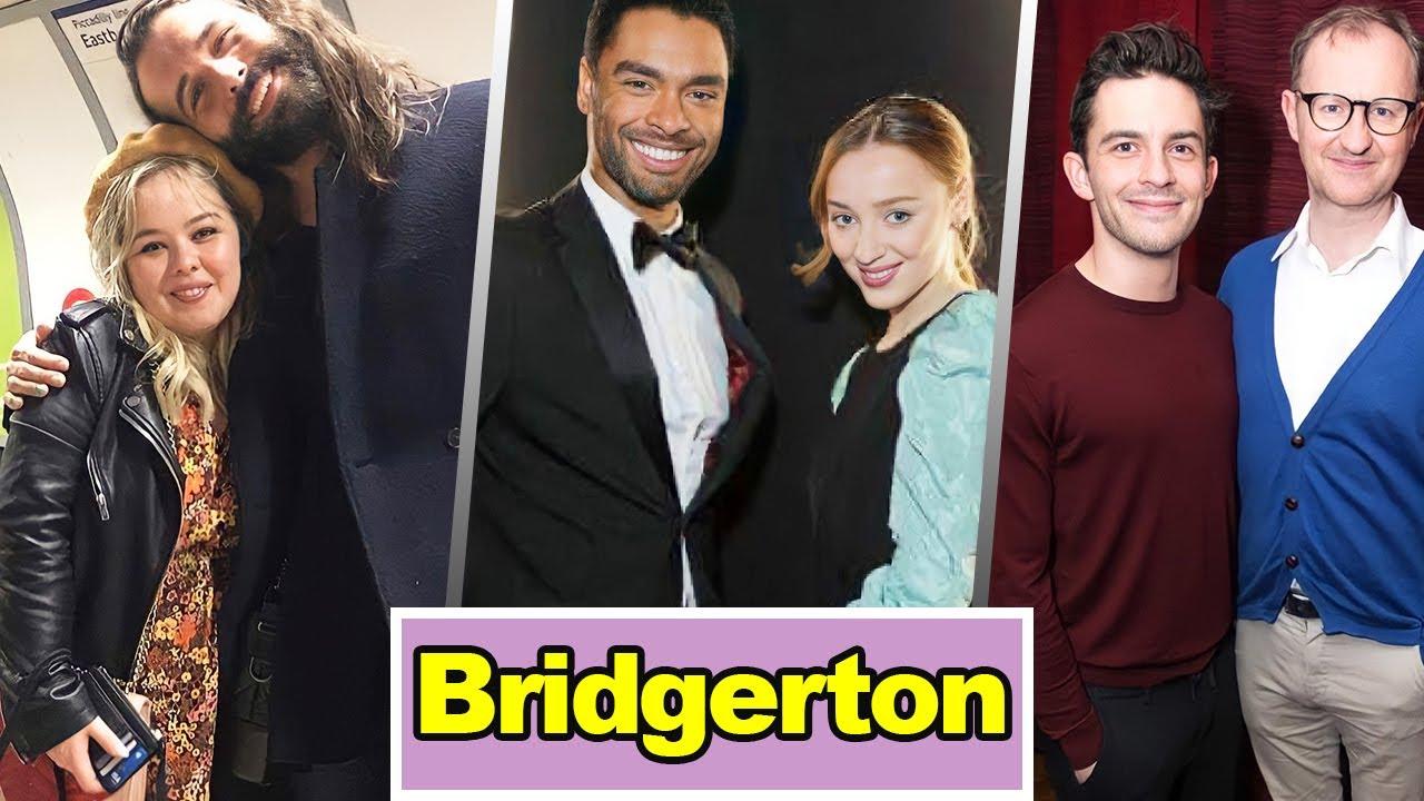 """Download PAREJAS de """"Bridgerton"""" en La VIDA REAL 😍"""
