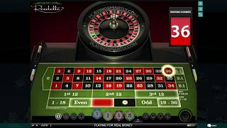 Online Roulette: Earn Up To 500$ Every Day - Real Method (DISPROVED - DOES NOT WORK!)