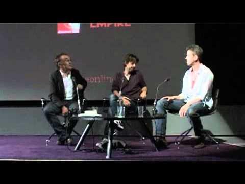 MOVIE CON III: Danny Boyle and Christian Colson Part 3   Empire Magazine fragman