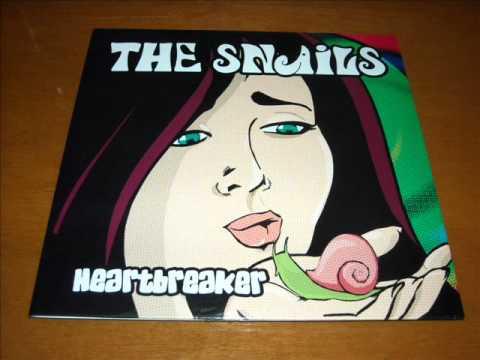 the Snails-heartbreaker.wmv