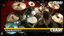 Anders Meinhardt (F.U.K.T.) Masterclass Medley