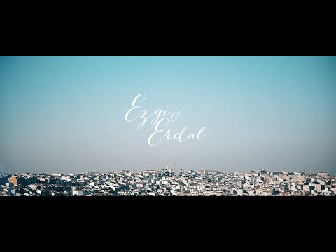 Ezgi & Erdal Düğün Videosu // Pera Palace Hotel Jumeirah
