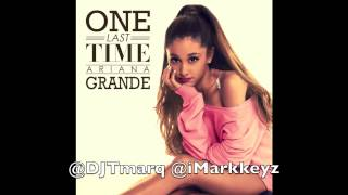 DJ T Marq ~ One Last Time (Jersey Club Remix) Ft. iMarkkeyz