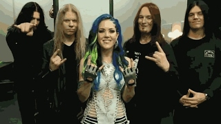 Top 10: Arch Enemy Songs