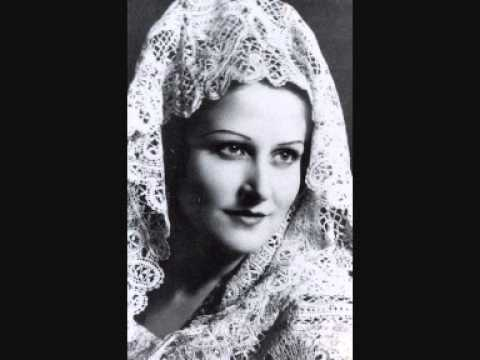 Estrellita castro mar a del carmen serie nombres de mujer 1942 youtube - Maria del carmen castro ...