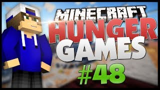 Minecraft Survival Games [MCSG] | Game 48 | Saw The Amazing Spider-Man 2!