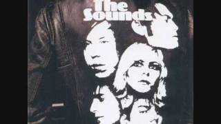 The Sounds - Hit me