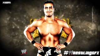 "2010-2013 : Alberto Del Rio 1st WWE Theme Song - ""Realeza"" [High Quality + Download Link]"