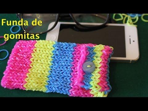 cómo-hacer-con-gomitas-o-ligas-una-funda.-rainbow-loom-phone-case