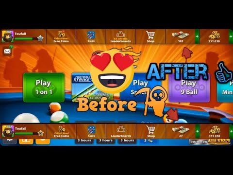 How To Convert Brass League into CASH League In Same Week | Miniclip 8 ball pool