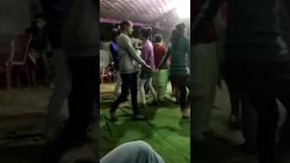 Sexy gadwali video