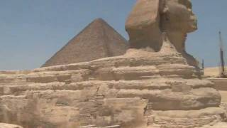 Pt.1 Egypt 2011: Cairo, Giza, Ma