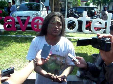 Tuntutan Warga Yogya: Sumur Kering Gara-gara Hotel