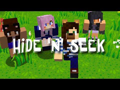 HIDE 'N' SEEK - APHMAU, LDSHADOWLADY & YAMMY