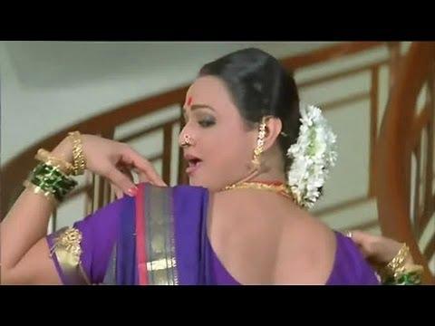 Powder Phasson Khidkit Basson - Bharat Jadhav, Houn Jau De Song