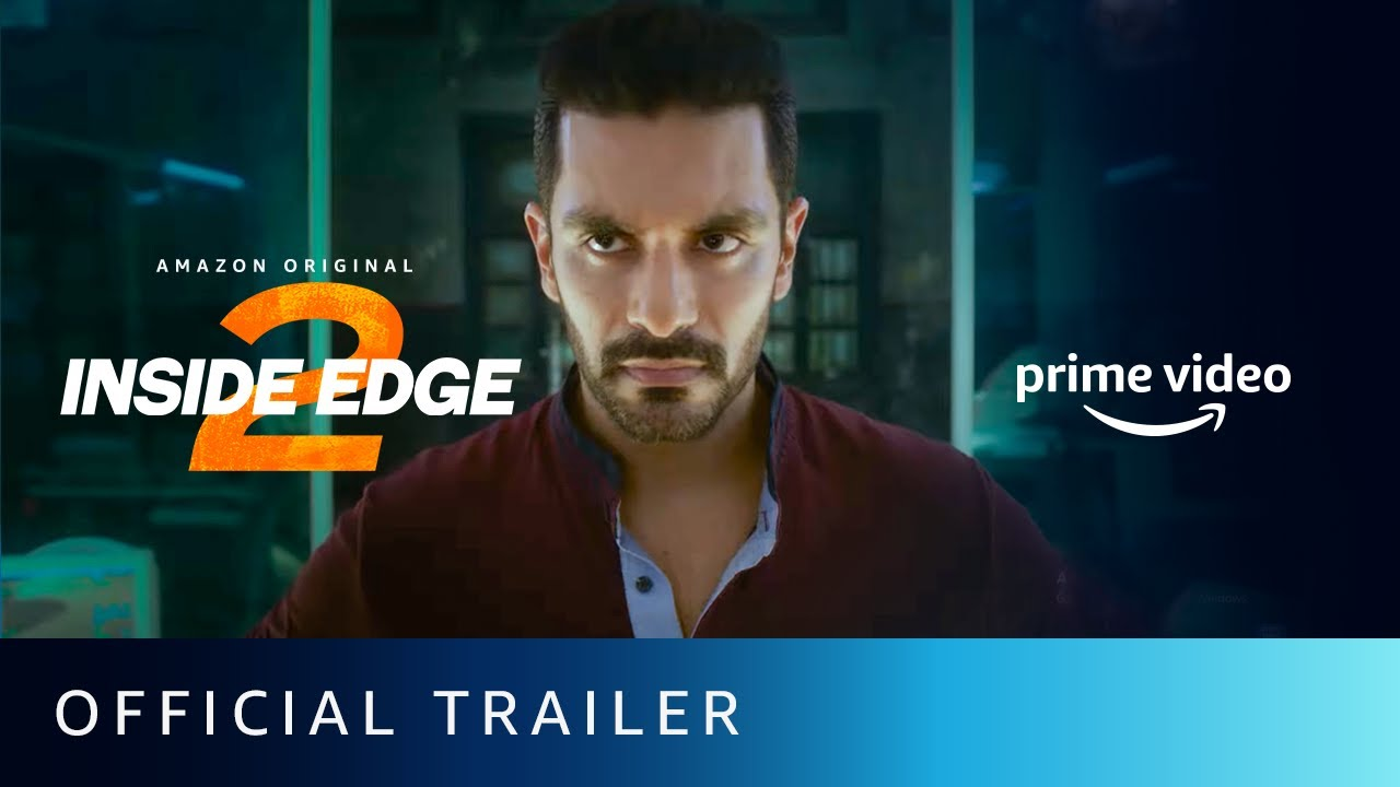 Download Inside Edge Season 2 - Official Trailer 2019 | Amazon Original