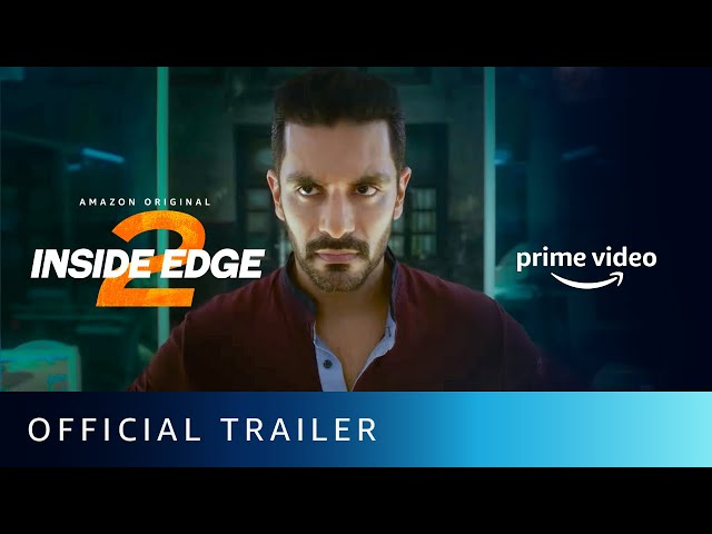 Inside Edge Season 2 - Official Trailer 2019 | Amazon Original