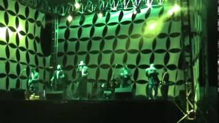 Los Parras JMC en Ixhuacan de los Reyes 2012.