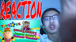 Boozled Reacts to SML Movie: Bowser Junior's Summer Vacation