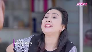 Bà Mai & mẹ chồng Hương cãi nhau té khói vì Công làm trai bao